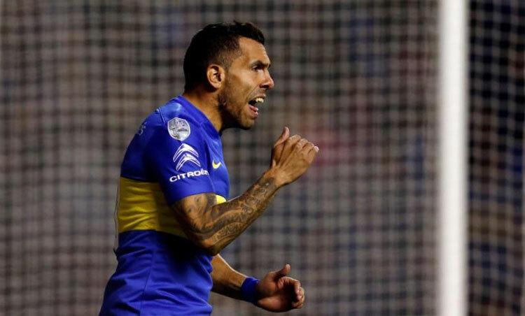 Tevez từng tỏa sáng tại Man Utd, Man City và Juventus. Ảnh: Reuters.