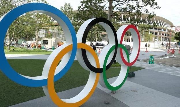 Olympic Tokyo được lùi một năm và sẽ diễn ra từ 23/7/2021. Ảnh:The Team.