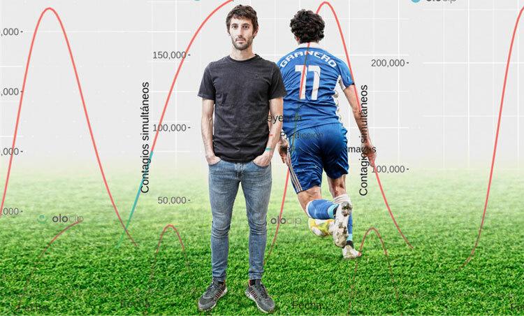 Granero sớm sở hữu một công ty công nghệ khi còn là cầu thủ. Ảnh: Marca.