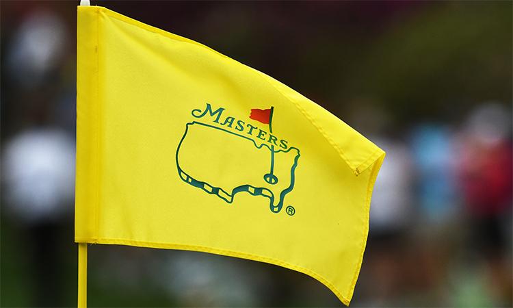 The Masters 2020 sẽ diễn ra muộn bảy tháng so với lịch ban đầu. Ảnh: Augusta National.
