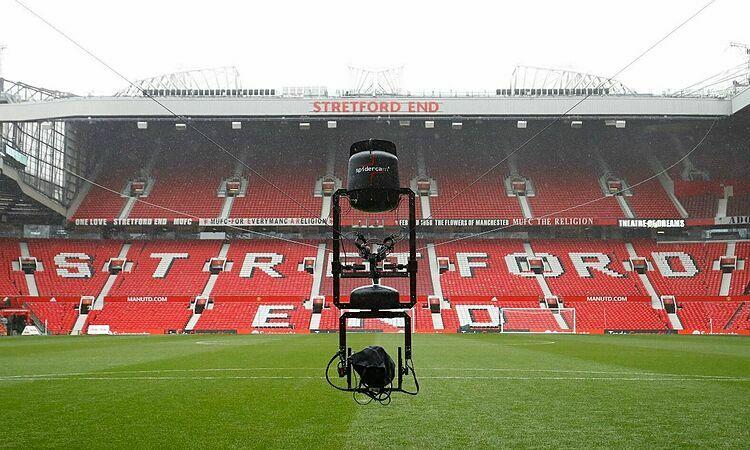 Man Utd chịu thiệt lớn vì Covid-19. Ảnh: Reuters.