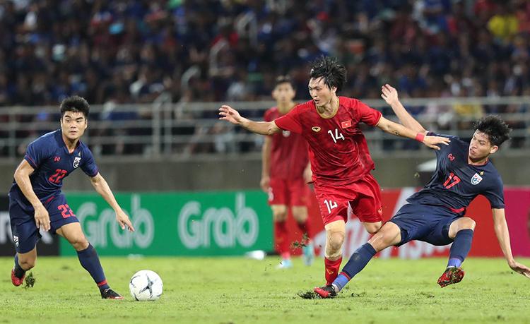 Thái Lan và Việt Nam là hai ứng cử viên cho chức vô địch AFF Cup 2020.