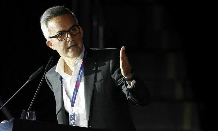 Victor Font muốn thay Bartomeu từ nhiệm kỳ Chủ tịch tới.