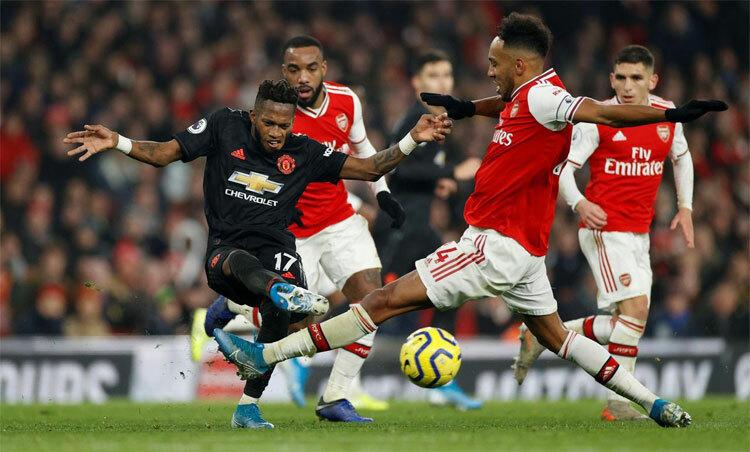 Các cầu thủ Arsenal không muốn giảm lương trong đại dịch. Ảnh: Reuters.
