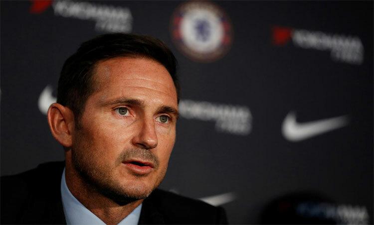 Chelsea đã có nhiều hoạt động tích cực trong đại dịch. Ảnh: Reuters.