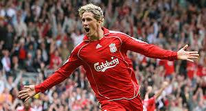 Top 10 bàn thắng của Torres cho Liverpool