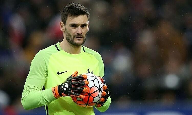 Lloris mong muốn mùa giải trở lại. Ảnh: Reuters.