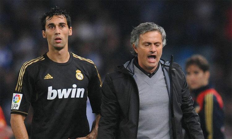 Mourinho để lại dấu ấn ở mọi nơi làm việc. Ảnh: AS.