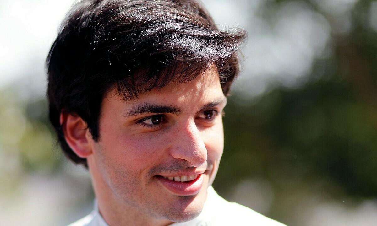 Sainz gia nhập Ferrari từ năm 2021. Ảnh: McLaren.