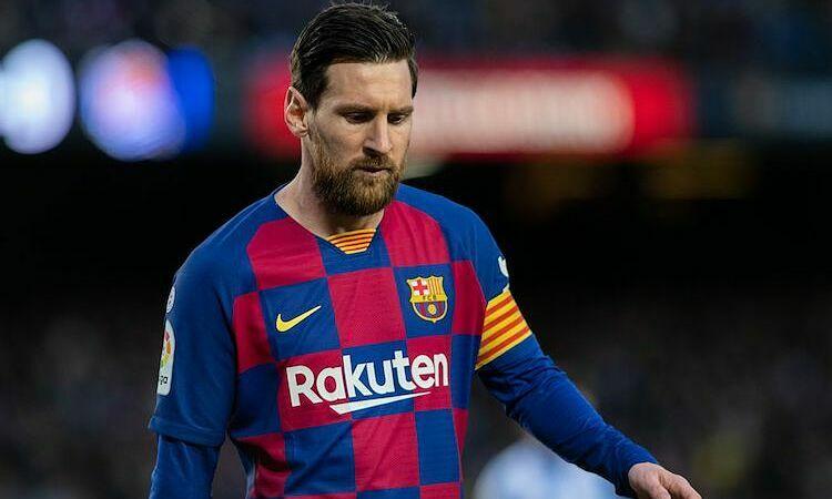Messi cho rằng các cầu thủ phải sẵn sàng cho một khởi đầu khác khi La Liga trở lại. Ảnh: Press Sport.