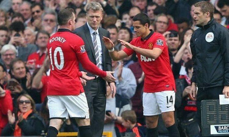 Hernandez cho rằng Man Utd đã sai khi chọn Moyes thay Ferguson. Ảnh: Reuters.