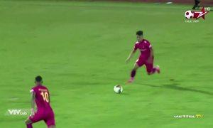 Sài Gòn 0-0 Bình Dương