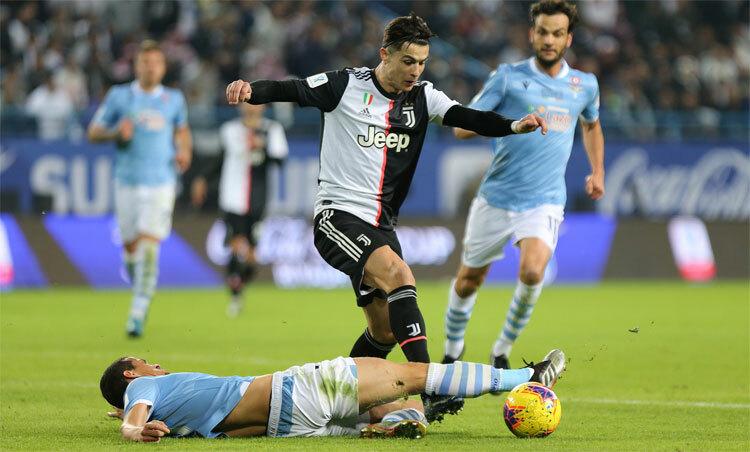Italy chuẩn bị phương án đá play-off ở Serie A - VnExpress Thể thao