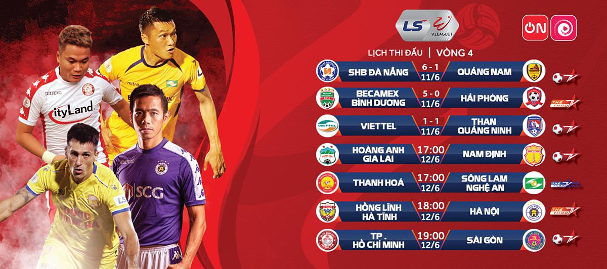 Thanh Hoá - SLNA: Trận derby duyên nợ - 6