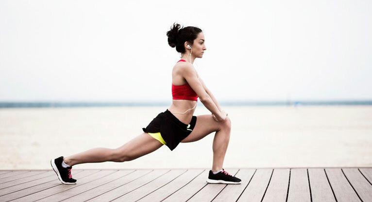 Kỹ thuật tốt là một trong những yếu tố quan trọng giúp runner cải thiện tốc độ.