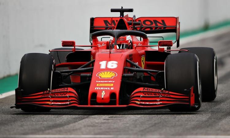 Bảy yếu tố mong đợi khi F1 trở lại