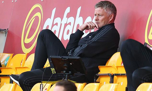 Sau Covid-19, Man Utd của Solskjaer là một trong những CLB để lại nhiều ấn tượng nhất. Ảnh: AFP.