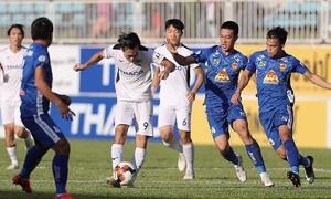 HAGL 3-1 Quảng Nam