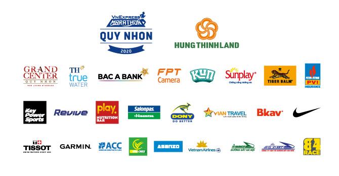 Những người yêu chạy ở Quy Nhơn sau VnExpress Marathon - 6