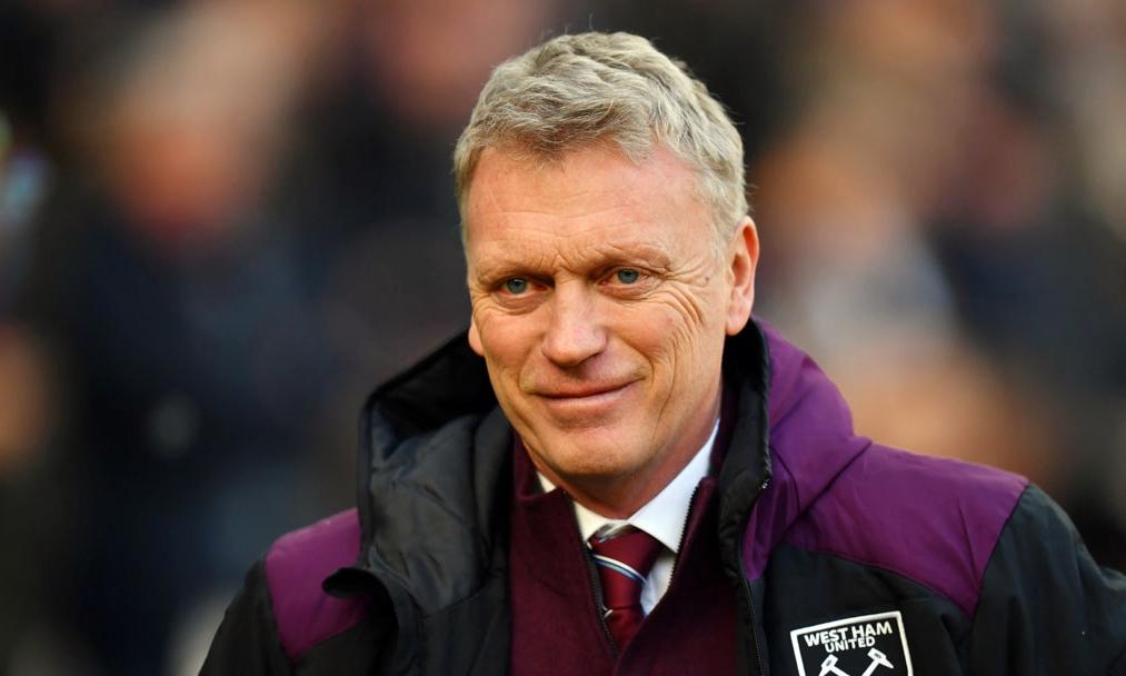 Moyes: 'Tôi luôn mong ngày trở về Man Utd' - VnExpress Thể thao