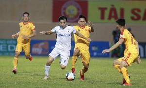 Thanh Hóa 0-0 HAGL