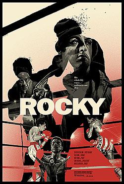 Rocky Balboa - nhân vật trong loạt phim Hollywood lừng danh - là nguồn cảm hứng vô tận với Klopp trong suốt chiều dài sự nghiệp cầm quân.