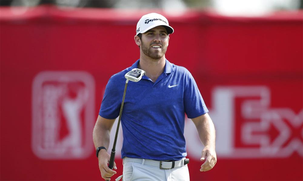 Wolff là một trong những gương mặt mới, triển vọng trên PGA Tour trong một năm qua. Ảnh: USA Today.