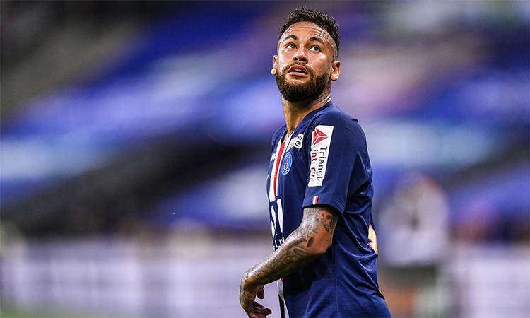 Neymar và đồng đội sẽ bắt tay vào chuẩn bị cho trận tứ kết Champions League ngay sau chung kết Cup Liên đoàn Pháp. Ảnh: PSG.fr.