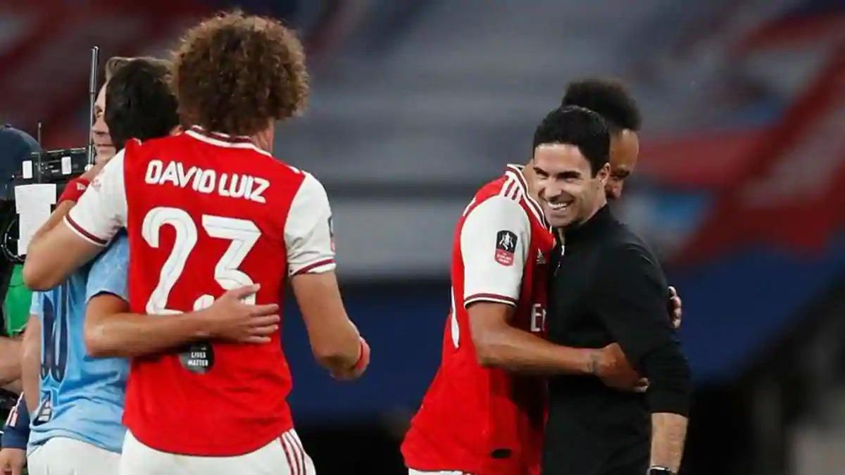 Arteta: 'Đừng ví chúng tôi như Guardiola và Klopp' - VnExpress Thể ...
