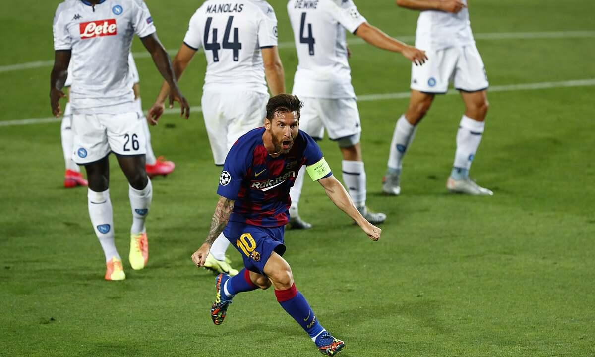Cầu thủ Bayern chỉ ra cách chế ngự Messi - VnExpress Thể thao