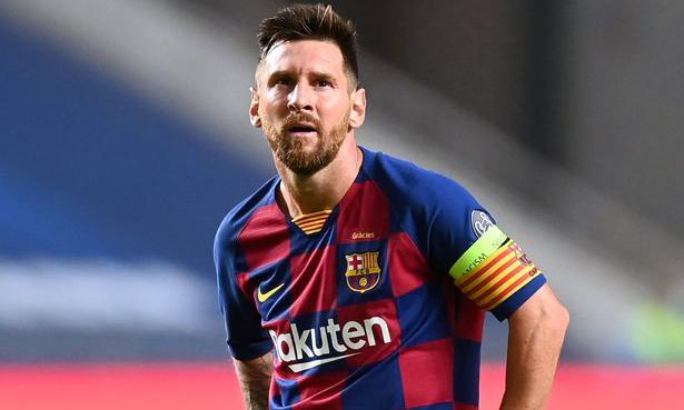 Ứng viên Chủ tịch Barca: 'Messi ra đi là ác mộng' - VnExpress Thể thao