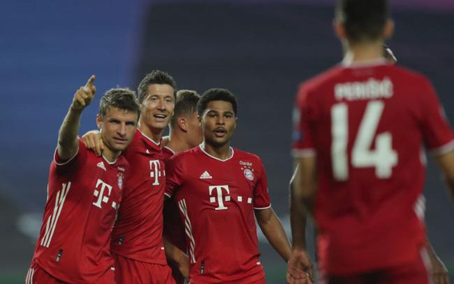 Đội hình Bayern đồng đều hơn PSG, nhưng
