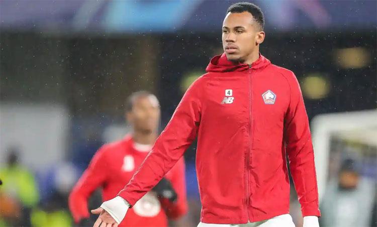 Gabriel là một phát hiện của bóng đá châu Âu hai năm qua. Ảnh: ProSports.