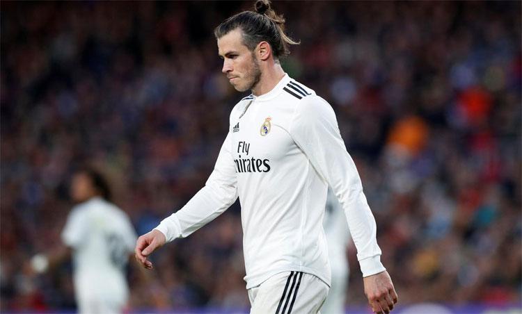 Bale từng ghi bàn trong hai trận chung kết, giành bốn Champions League với Real. Ảnh: Reuters.