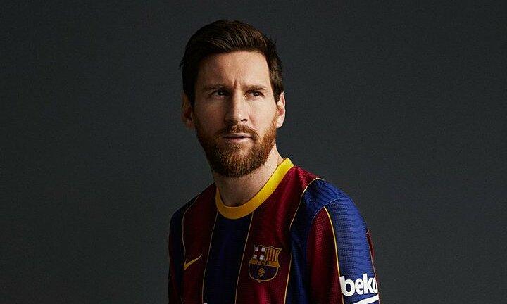 Messi sẽ trở lại tập cùng Barca nếu được xác định âm tính với nCoV. Ảnh: FCB