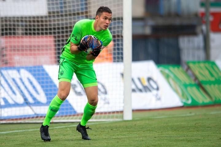 Filip Nguyễn thi đấu khá ổn định ở giải vô địch quốc gia Czech. Ảnh: Sport442.