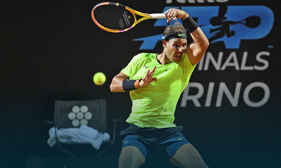 Nadal khởi đầu suôn sẻ ở Rome Masters. Ảnh: ATP