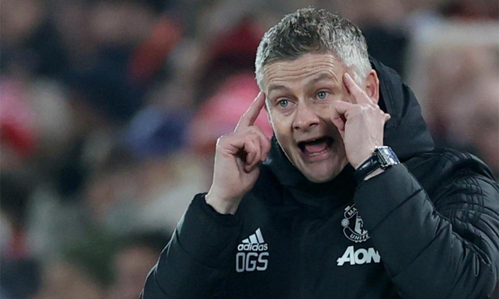 Solskjaer thành công trong việc đưa Man Utd trở lại Champions League. Nhưng ông còn rất nhiều việc phải làm nếu muốn giúp CLB chinh phục ngôi vương Ngoại hạng Anh. Ảnh: Reuters