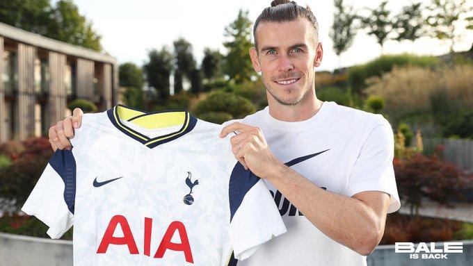 Bale sẽ phải nghỉ thi đấu gần một tháng tới. Ảnh: THFC