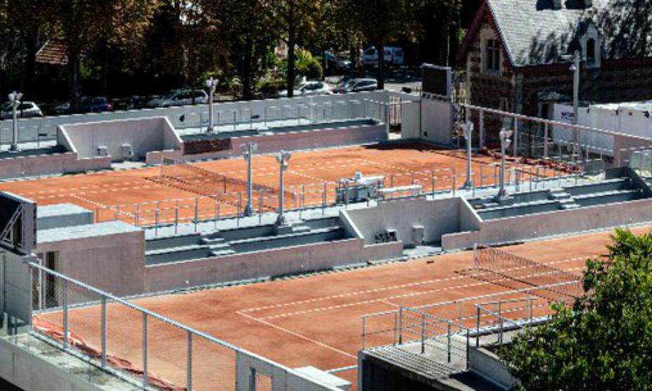 Roland Garros sẽ khởi tranh vòng loại từ hôm nay 21/9.