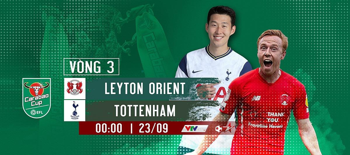 Tottenham có thể được xử thắng ở Cup Liên đoàn - 4