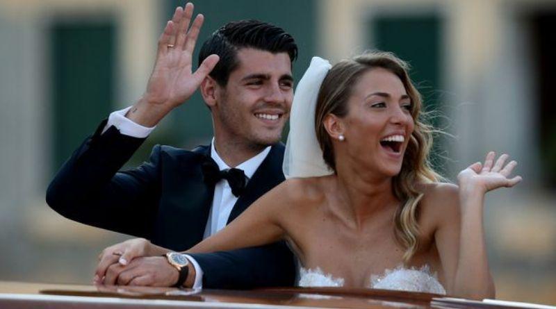 Turin là đất lành với Morata, nơi anh có hai mùa giải đẹp nhất sự nghiệp, và giành được chiếc cúp của cuộc đời mang tên Alice Campello.