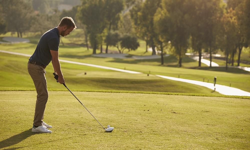 Các giải Australian Open và PGA Championship được dự kiến tổ chức lần lượt vào cuối tháng 11 và đầu tháng 12 trên các sân Kingston Heath ở Melbourne, và Royal Queensland ở Brisbane. Ảnh: AFP