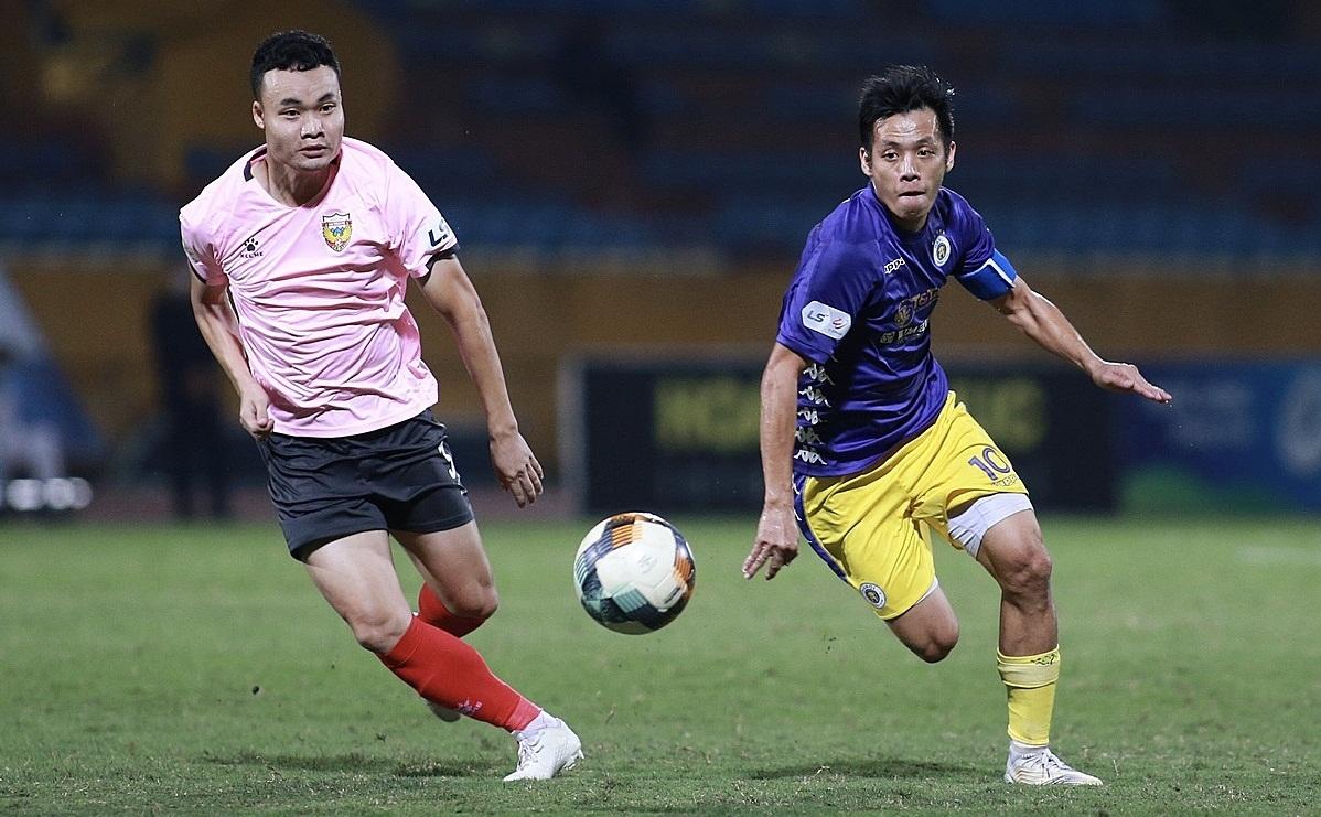 Hà Nội lên nhì bảng V-League - page 2 - 3