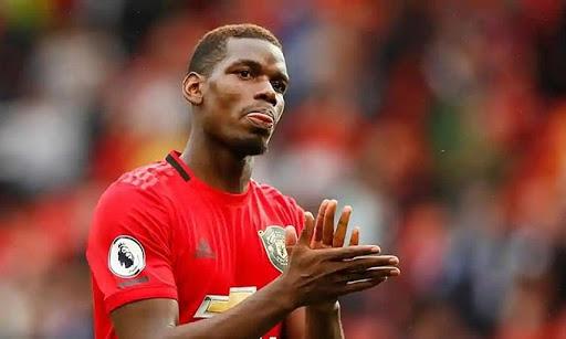 Pogba gia nhập Man Utd năm 2016 với giá kỷ lục khi đó là 116 triệu USD. Ảnh: Reuters.