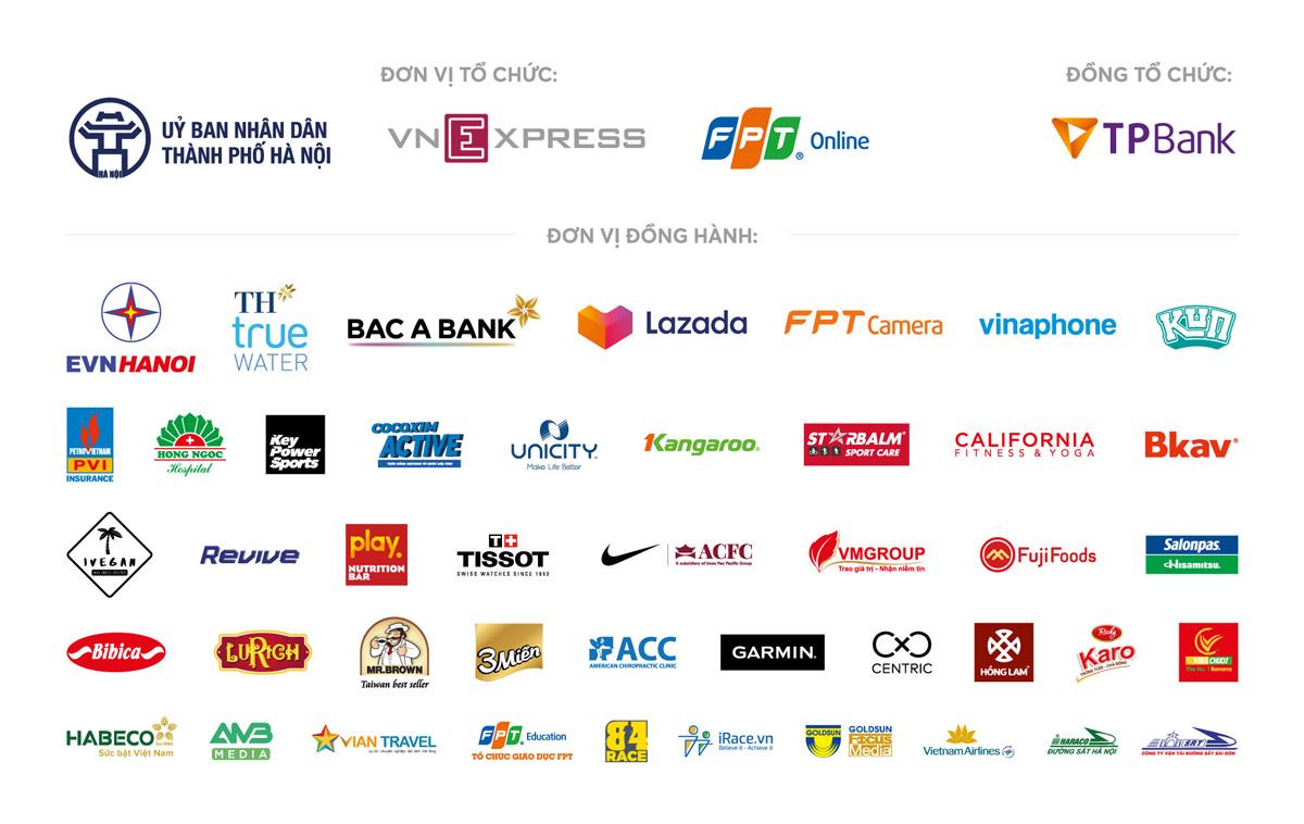 VnExpress Marathon Hanoi Midnight lan tỏa tinh thần thể thao - 5