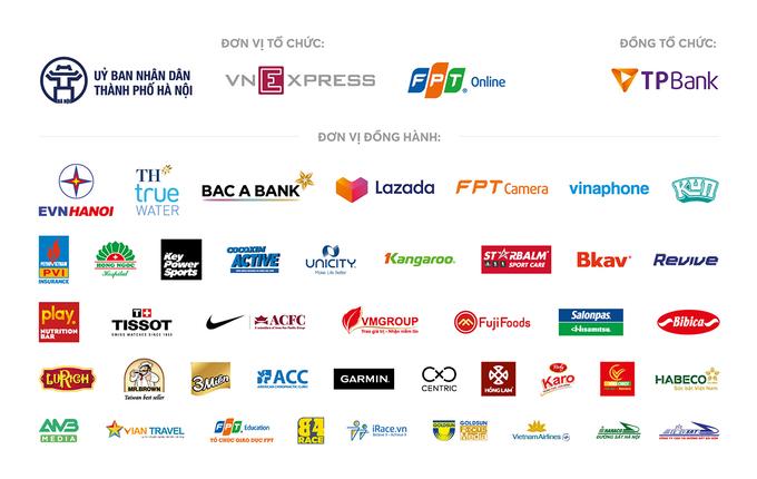 Special offer for runner VnExpress Marathon Hanoi, Hue - 4