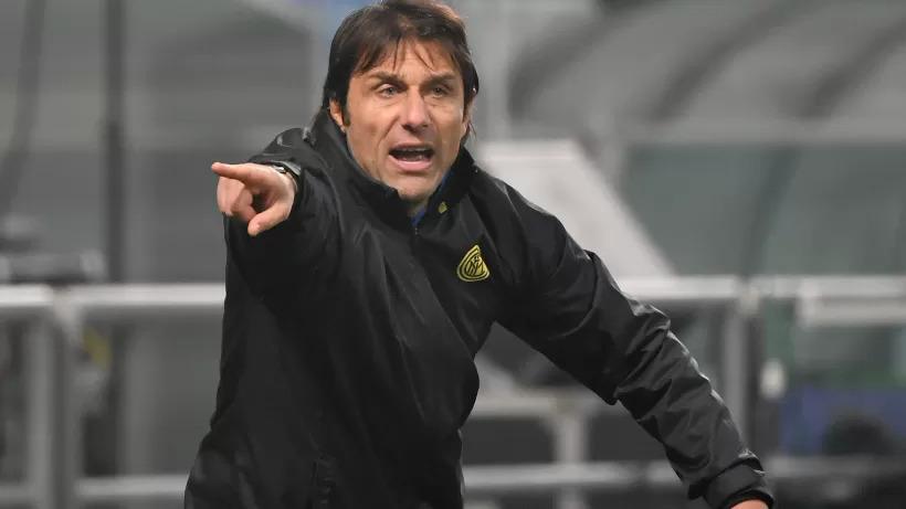 Đánh bại Mgladbach nhưng Inter không nắm quyền tự quyết ở lượt trận cuối vòng bảng Champions League. Ảnh: Virgilio.