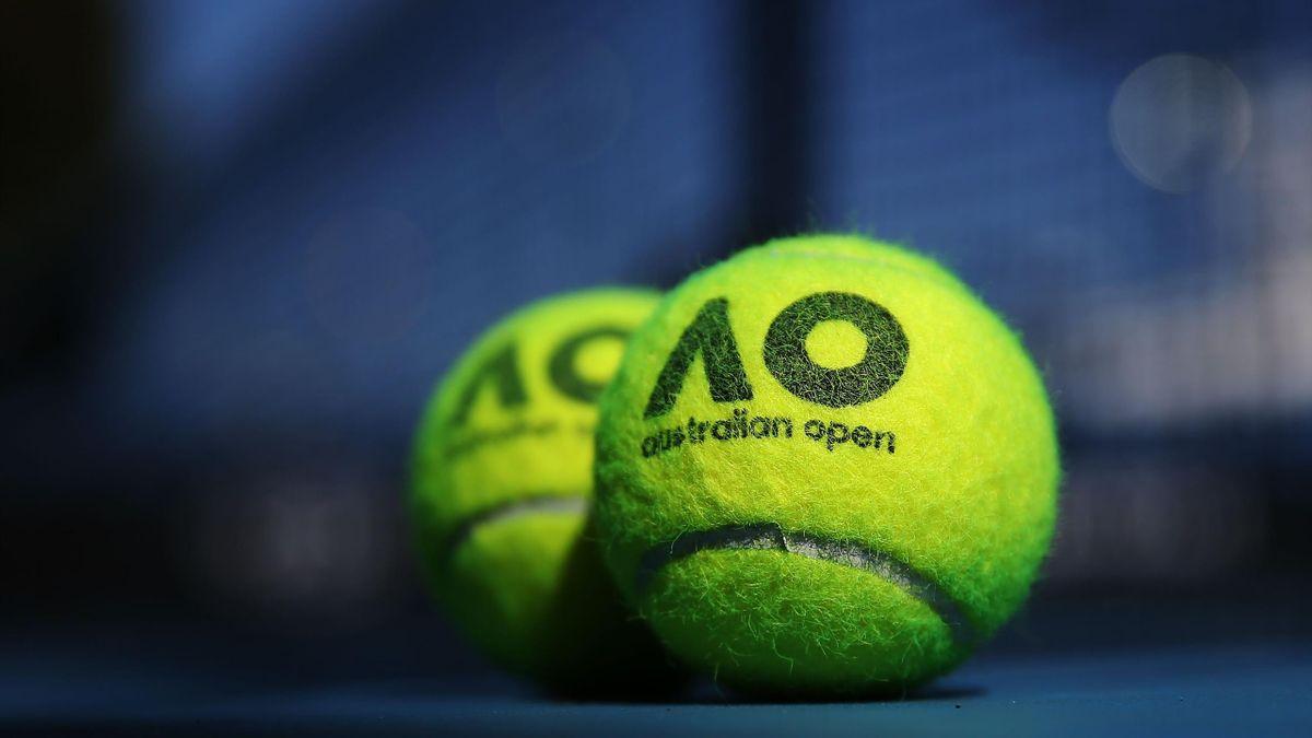 Quần vợt Australia gặp khó khăn tài chính khi tổ chức Australia Mở rộng 2021. Ảnh: Eurosport.