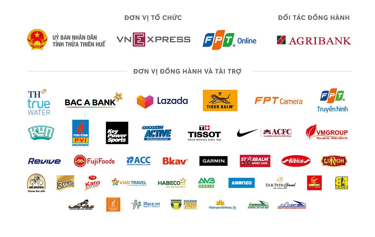 Items for child runner at Hue Kun Marathon 2020 - 8